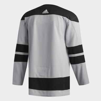 Men Hockey Kings Alternate Authentic Jersey