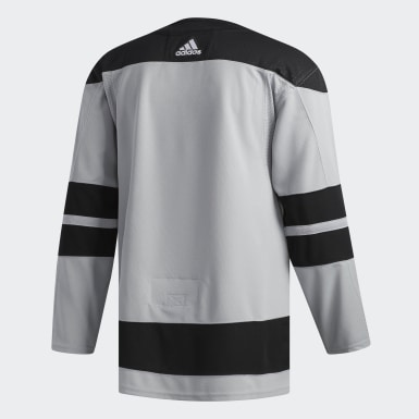 Maillot Kings Alternate Authentic Hommes Hockey