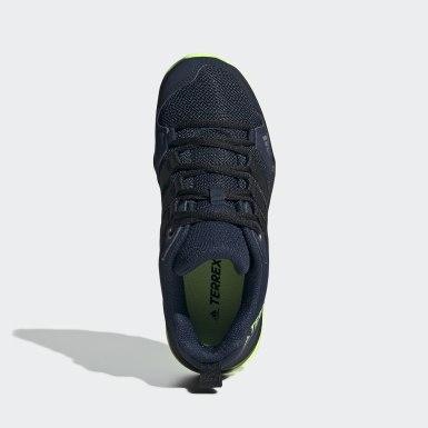 Çocuklar TERREX Mavi Terrex AX2R Yürüyüş Ayakkabısı