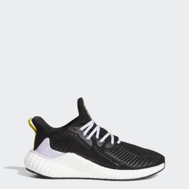 Alphaboost IWD Shoes