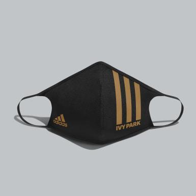 Originals černá Rouška Face Cover Large 3-Pack