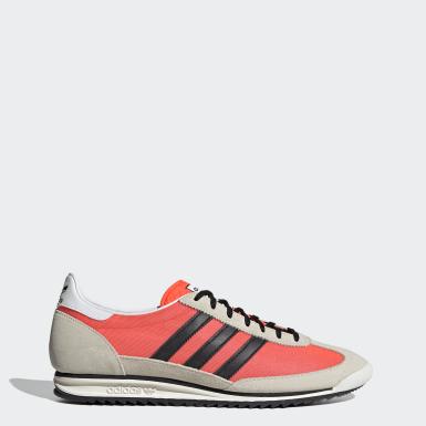 Originals Oranje SL 72 Schoenen