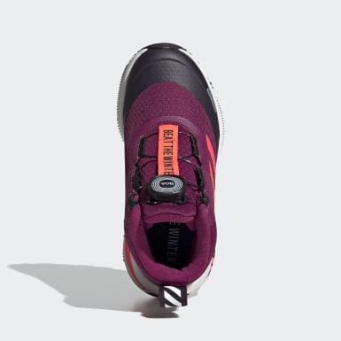 Meisjes Hardlopen Bordeaux Fortarun Running/Hiking Schoenen 2020