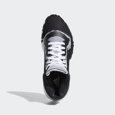 Men Basketball Black Marquee Boost Low Shoes