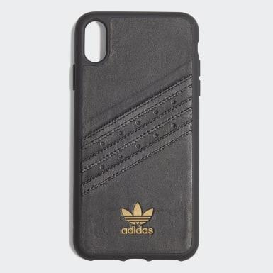 Originals Puprem Molded iPhone XS Max Schutzhülle Schwarz