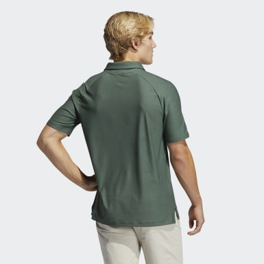 Men Golf Green Go-To Polo Shirt