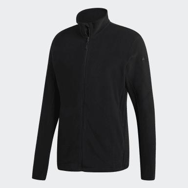 Men TERREX Black Tivid Jacket