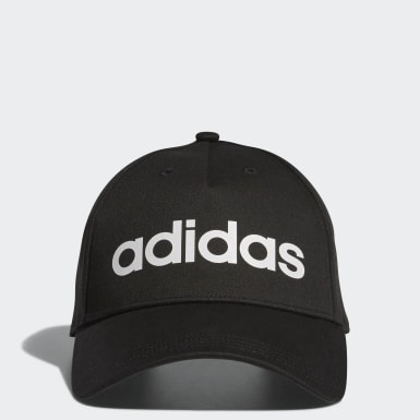 Volleyball Black Daily Cap