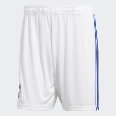 Pantaloneta de Fútbol Millonarios FC Local