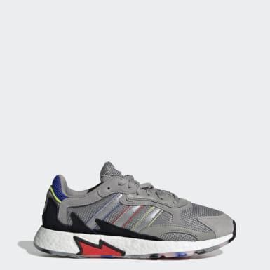 Originals Grå Tresc Run sko