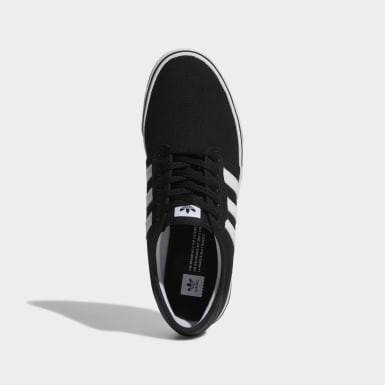 Chaussure Seeley noir Originals