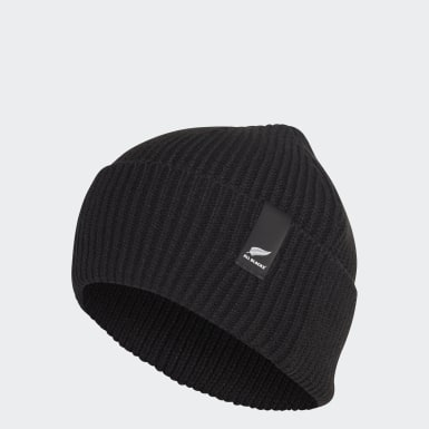 Rugby Zwart All Blacks Beanie