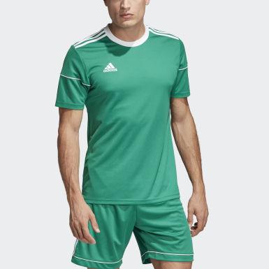 Camisola Squadra 17 Verde Homem Treino