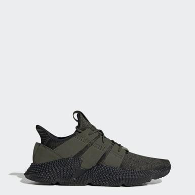Mens Womens Adidas Originals Prophere Climacool EQT Black CG6478 Running Shoes CG6478