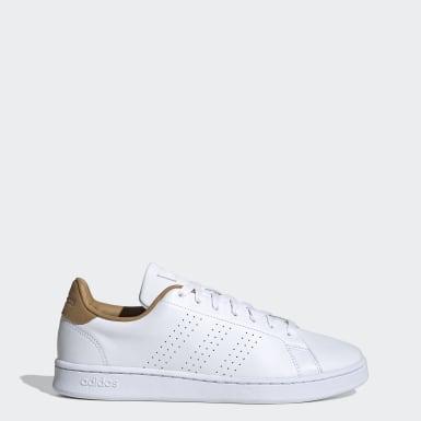 Sapatos Advantage Branco Ténis