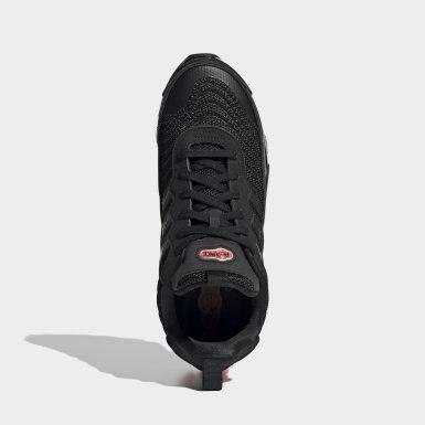 Men Originals Black Bounce Workshop Shoes