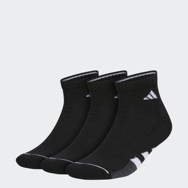 Cushioned 2.0 Quarter Socks 3 Pairs