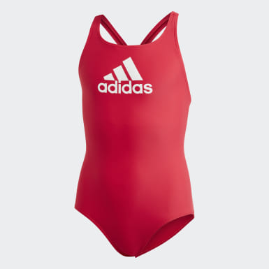 Badge of Sport Swimsuit