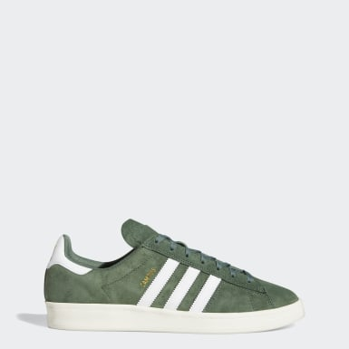 Sapatos Campus ADV Verde Originals