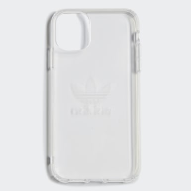 Originals Silver Clear Molded Case iPhone 2019 6.1 Inch