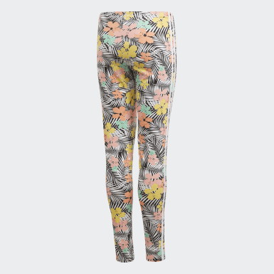 Leggings Svart