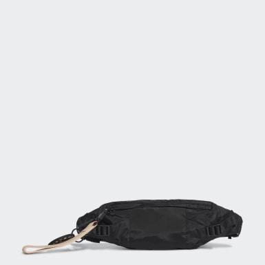 ผู้หญิง adidas by Stella McCartney สีดำ กระเป๋าคาดเอว adidas by Stella McCartney