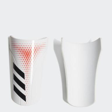 ฟุตบอล สีขาว สนับแข้ง Predator 20 Club