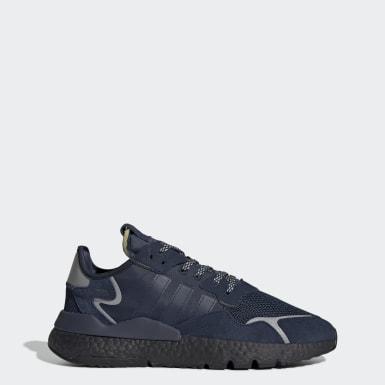 Erkek Originals Blue Nite Jogger Ayakkabı