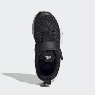Zapatillas RapidaFlex SUMMER.RDY (UNISEX) Negro Niño Training