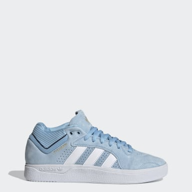 Originals Blauw Tyshawn Schoenen