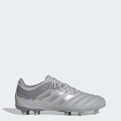 Botas de Futebol Copa 20.3 – Piso firme Cinzento Homem Futebol