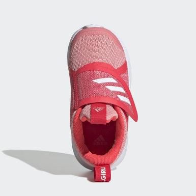 Παιδιά Τρέξιμο Ροζ FortaRun X Shoes