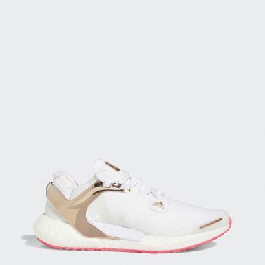 Kvinder Løb Hvid Alphatorsion Boost sko