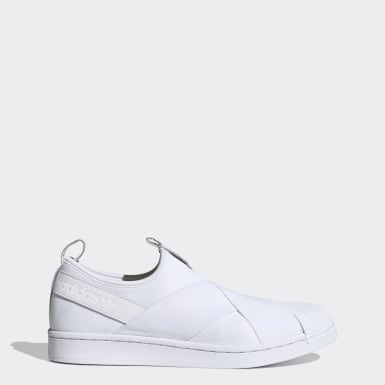 Originals SUPERSTAR SLIP ON