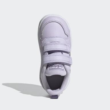 Børn Løb Lilla Tensaurus sko