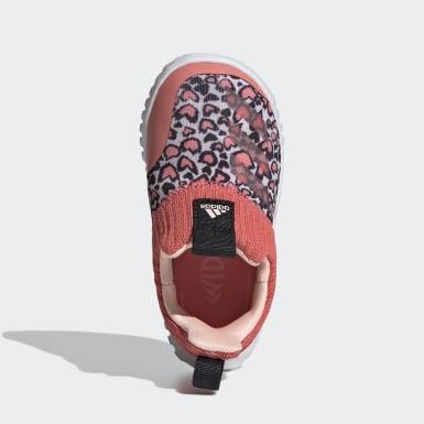 Sapatos RapidaZen Rosa Raparigas Treino