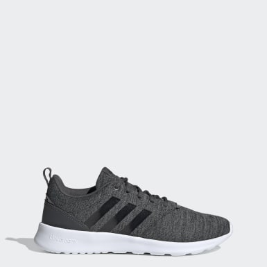 Women's Essentials Grey QT Racer 2.0 Shoes