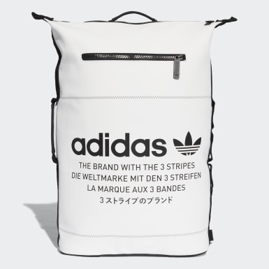 Originals White adidas NMD Backpack