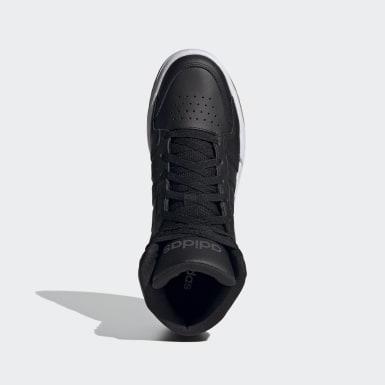 черный Высокие кроссовки Entrap
