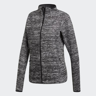 Chaqueta técnica Knit Fleece