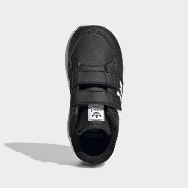 Chaussure Forest Grove Noir Enfants Originals