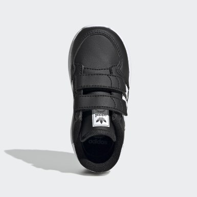 Zapatillas Forest Grove (UNISEX) Negro Niño Originals