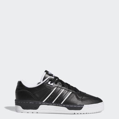 Chaussure Rivalry Low Noir Hommes Originals