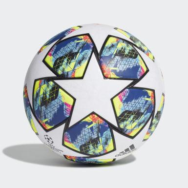 белый Официальный игровой мяч Finale