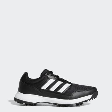 Sapatos Golfe Tech Response 2.0 Preto Homem Golfe