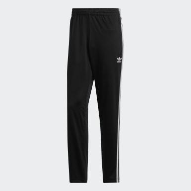 Pantalon de survêtement Firebird noir Hommes Originals