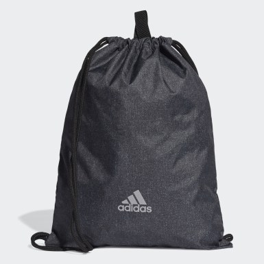 Running Black Running Gym Bag