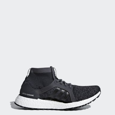 Ultraboost X All Terrain Shoes