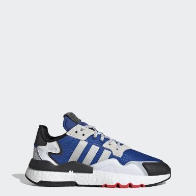Originals Mavi Nite Jogger Ayakkabı
