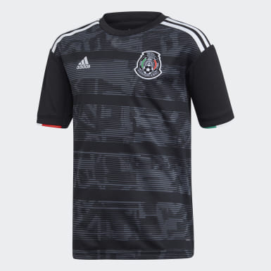 free shipping cbc36 91797 Kids' Soccer Jerseys | adidas US